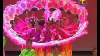 Korean Fan - Dance Ensemble Carnival, Kazachstan thumbnail