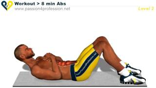 ABS Exercises & ABS Workouts
