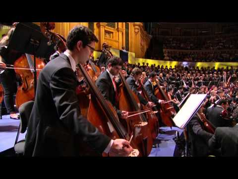 BBC Proms 2012   18  Beethoven's 9th Symphony