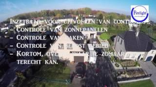 Promofilmpje voor drone opnames