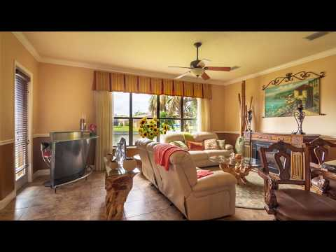 123 Esther Drive, Cocoa Beach 32931 Canel Home For Sale (Branded)