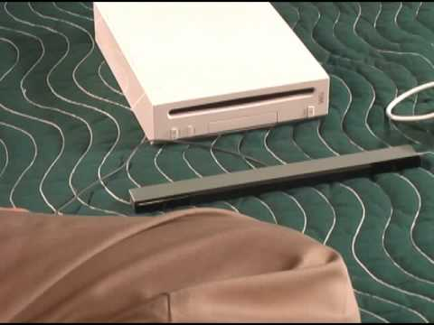 Nintendo Wii SYSTEM review pt1