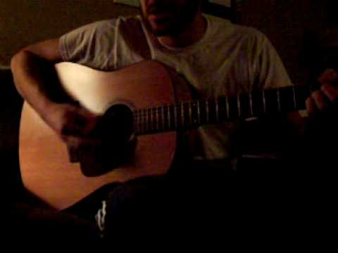 Duncan Sheik Cover   She Runs Away