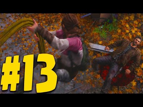 JOEL STA PER MORIRE!! LA FINE DELLE LUCI?! - The Last Of Us #13