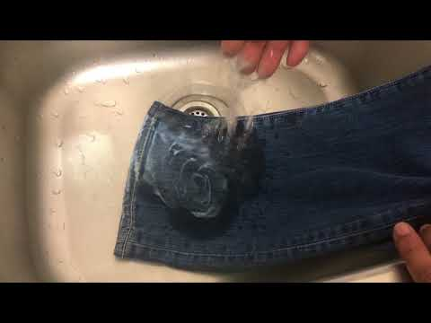 How to remove slime from clothes - REAL LIFE SOLUTION