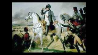 """[Composition 1] """"Marchez au son des musiques et marches de la Grande Armée !"""""""