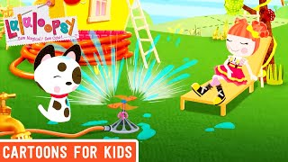 Lalaloopsy - Saviour of The Day   Lalaloopsy Webisode Compilation   Full Episodes  Cartoons for Kids