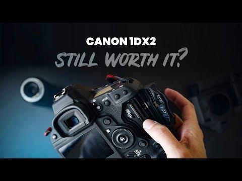 Canon 1DX Mark II still THE BEST in 2019? (vs. Sony A7iii, etc)