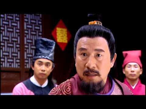 【济公新传】上 电视电影 The Mad Monk New Biography A | English Subtitles