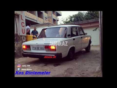Azeri Bass Music {Dj Army - Deli Et Beni} Yeni 2017