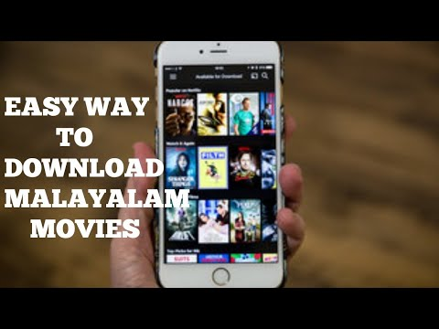 How to download malayalam latest movies...