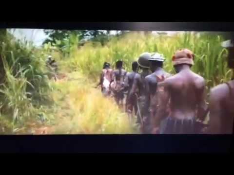 Download Beasts Of No Nation - Surrender Scene