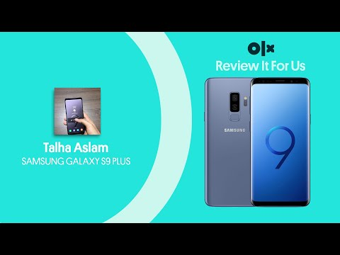 samsung-galaxy-s9-plus-user-review---#reviewitforus
