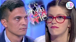 C'è posta per te: Maria Luana apre la busta a Giuseppe nonostante la rabbia del padre!