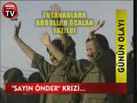 AKP Açılım İçin 34 PKK'lıyı KAHRAMAN Gibi Getirdi AKP SAVCILARI Tamamını SERBEST BIRAKTI