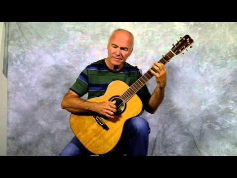 OM Model Demo - Stephen Kinnaird Guitars
