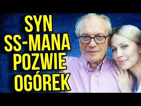 """""""Tata był dobrym nazistą"""" - Syn SS-mana pozwie Magdalenę Ogórek - Gwiazdę TVP w tyle wizji"""