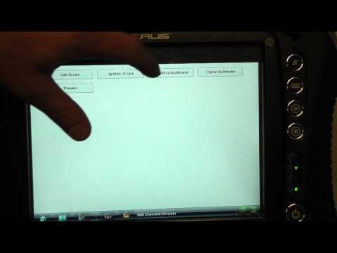 GM EVAP Vent Solenoid Testing