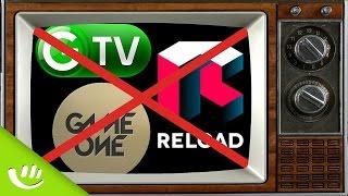 Komm' On - Warum Gaming im TV nicht mehr funktioniert