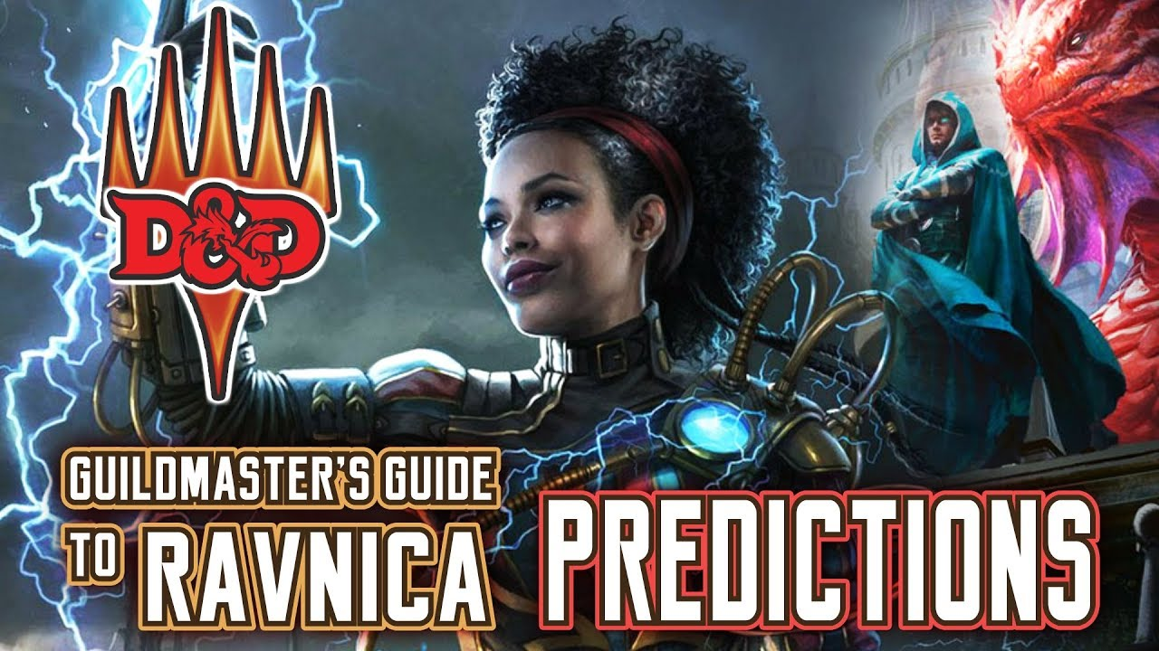 Ravnica City Of Guilds Novel Pdf