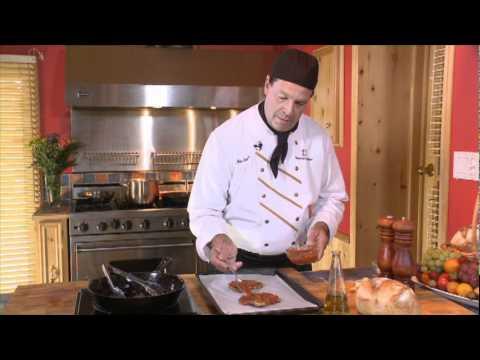 escalope-de-veau-de-lait-du-québec-parmigiana