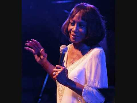SALENA JONES sings THAT`S ALL I ASK OF YOU