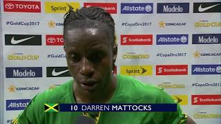 Video Gol Pertandingan Jamaika vs El Salvador