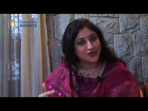 Lakshmi Gopalaswamy, Cine Actor & Dancer - English