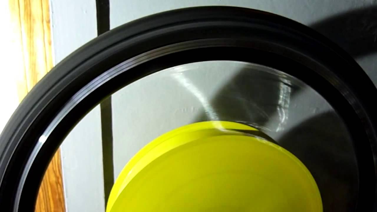 Веломотор f50-первые проблемы. - YouTube