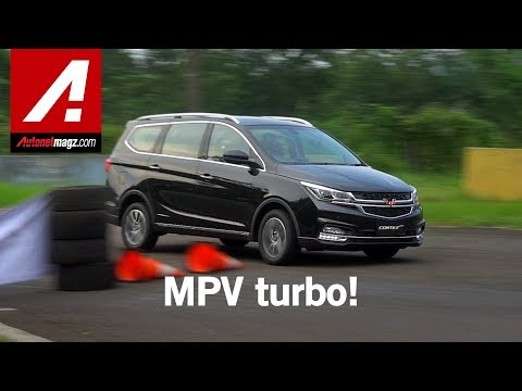 Wuling Cortez CT & Wuling Confero I-ACT First Drive Review