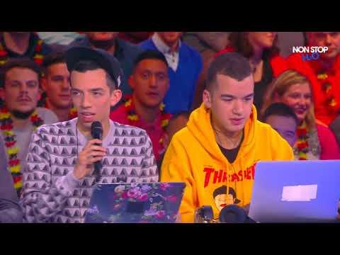 TPMP : Bigflo Et Oli Font Un Freestyle Bluffant