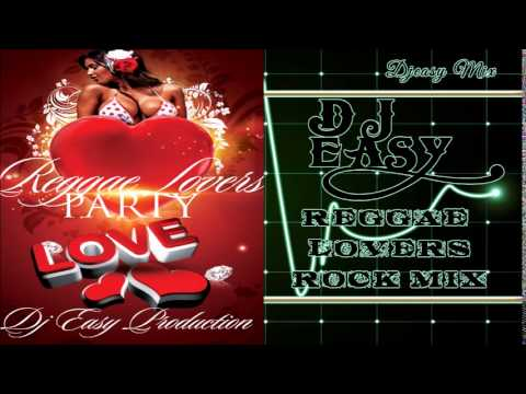 Reggae Song For Lovers Mix (Romantic Moments) mix by djeasy