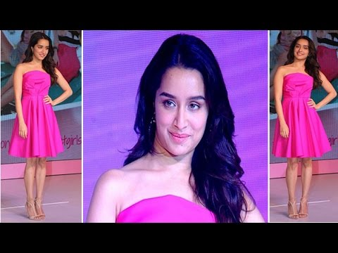 Uncut Shraddha Kapoor Veet Girls On The Go Contest Veets Hair Removal Cream Launch Youtube