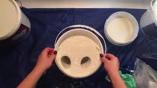 Набор для создания скульптур рук  isculp