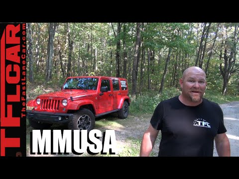 We visit the very Top of Connecticut on Bald Mountain on MMUSA