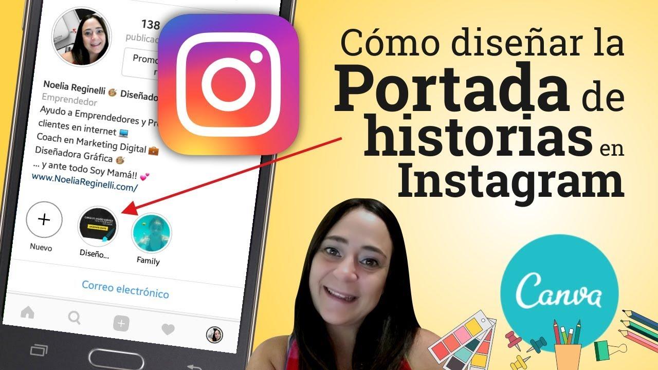 Book Cover Portadas Instagram : Como hacer portadas para las historias de instagram