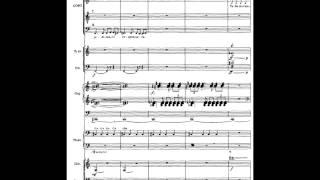 Schnittke - Requiem 4 - Tuba mirum