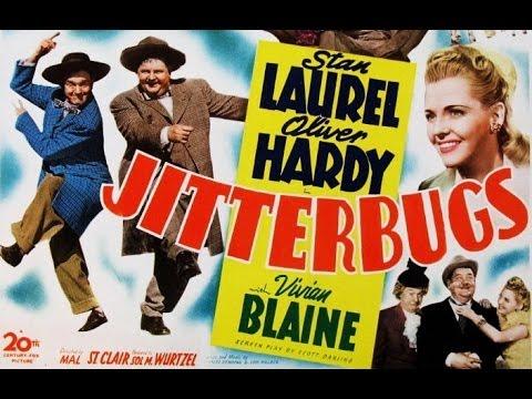 Jitterbugs (1943) full movie