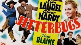 Jitterbugs (1943) full movie