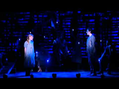 Peter and the Starcatcher Extended Broadway Preview