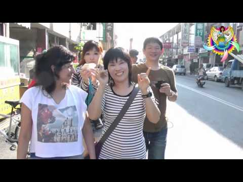 Deaf Party Taiwan  woman surprise atmosphere deaf world