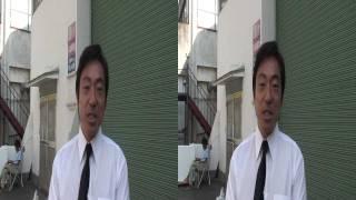 映画「ラビット・ホラー3D」 http://www.rabbit3d.com/ 2011年9月17日(...