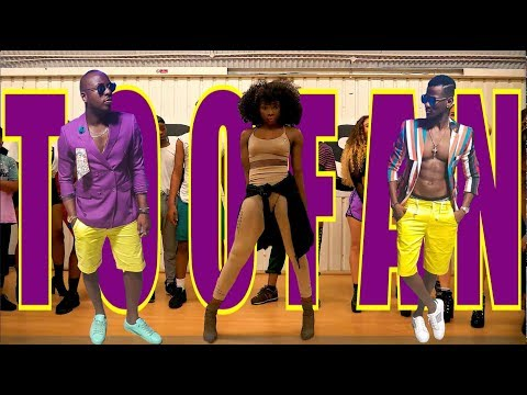 TOOFAN - Soldats Du Cool Catché | Official Dance Video