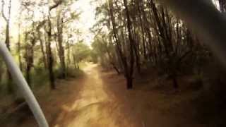 Blair Witch Trail - Mercy Street, Fever Ray