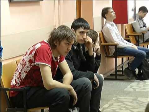В Красноярске увеличилось число желающих служить в армии