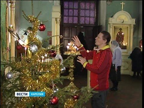 Богослужения с сурдопереводом в Александро-Невском Соборе Петрозаводска