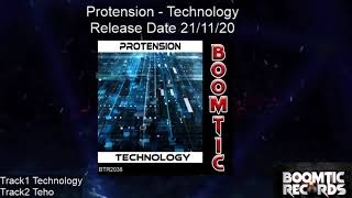 Protension   Technology