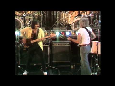PFM - Volo a Vela - Live @RSI 1980