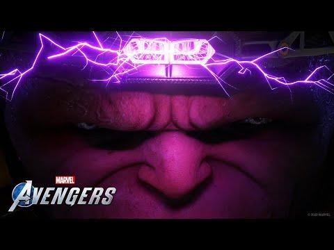 """Marvel's Avengers: Der """"MODOK-Bedrohung""""-Trailer"""