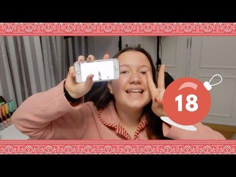 PODEM CONHECER-ME AINDA HOJE! | VLOGMAS 18